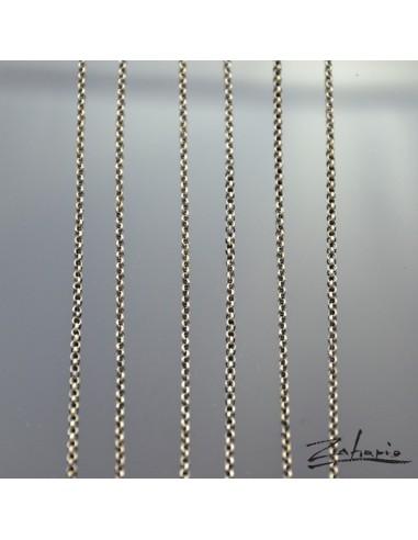 Chain rolo 2 mm