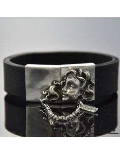 Bracelet Carolina Silver