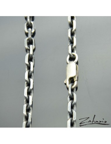 Chain Anker Silver
